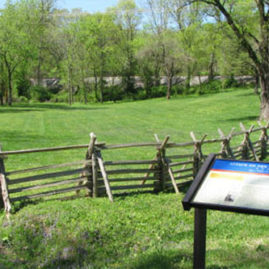 Historic Franklin Battlefield