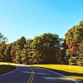 Natchez Trace Parkway National Scenic Byway